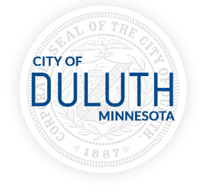 City of Duluth Seal Logo
