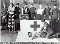 Early First Aid Training