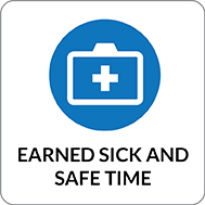 Earned Sick and Safe Time