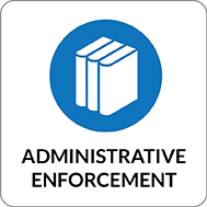 Administrative Enforcement Program