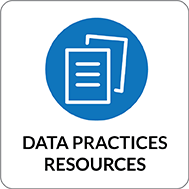 Data Practices Resources