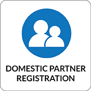 Domestic Partner Registration