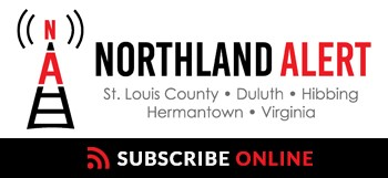 Subscribe to Northland Alert