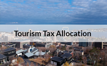 Tourism Tax Allocation