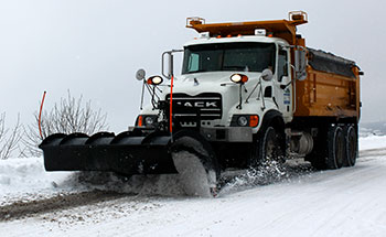 Duluth Winter Watch - Snow Removal