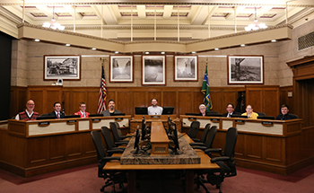 Council Meeting Livestream